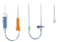 Магистраль для насосов волюметрических для Agilia VL ST10