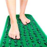 Ортопедическая дорожка массажная с камнями «Морской берег»