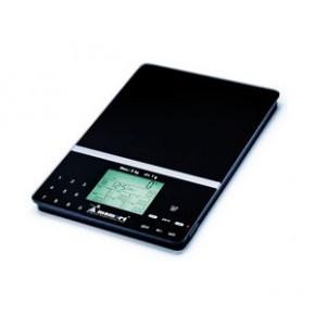 Весы MOMERT- 6843 диетические с индикацией клетчатки, углеводов, белков, жиров,соли,холестерина