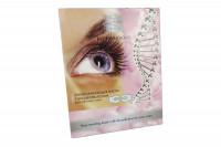 Маска омолаживающая Beauty Style с биоцеллюлозой для области глаз